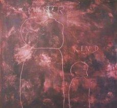 Mutter und Kind, 100 x 100 cm